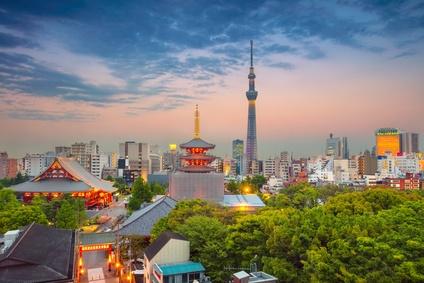 Voyage culinaire au Japon