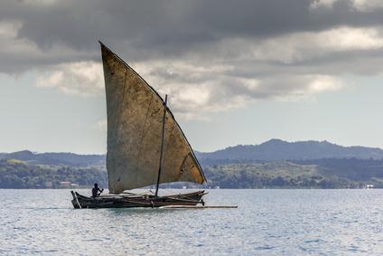Un détour magique à Madagascar
