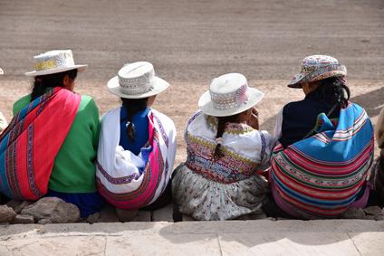 À la rencontre de la nature et des monuments péruviens