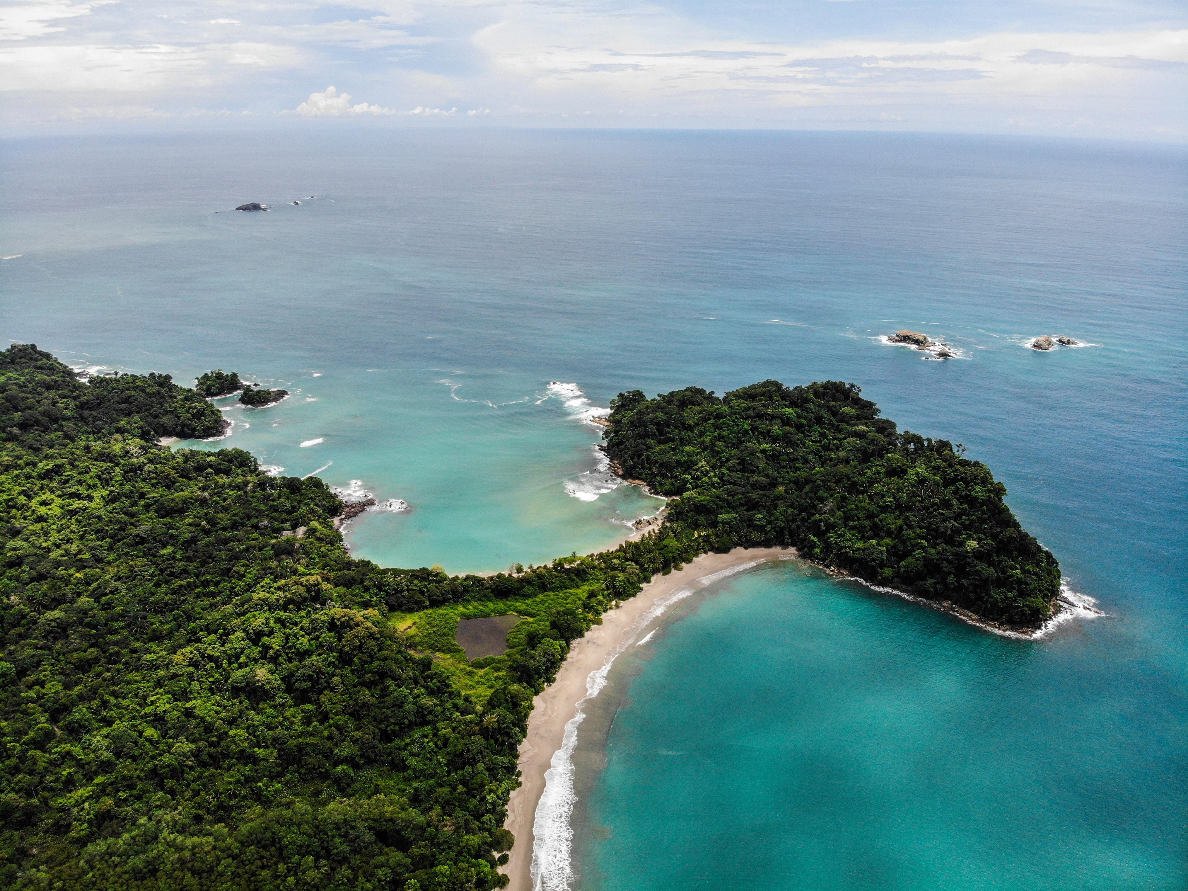 Les cités qui méritent le détour durant un voyage au Costa Rica