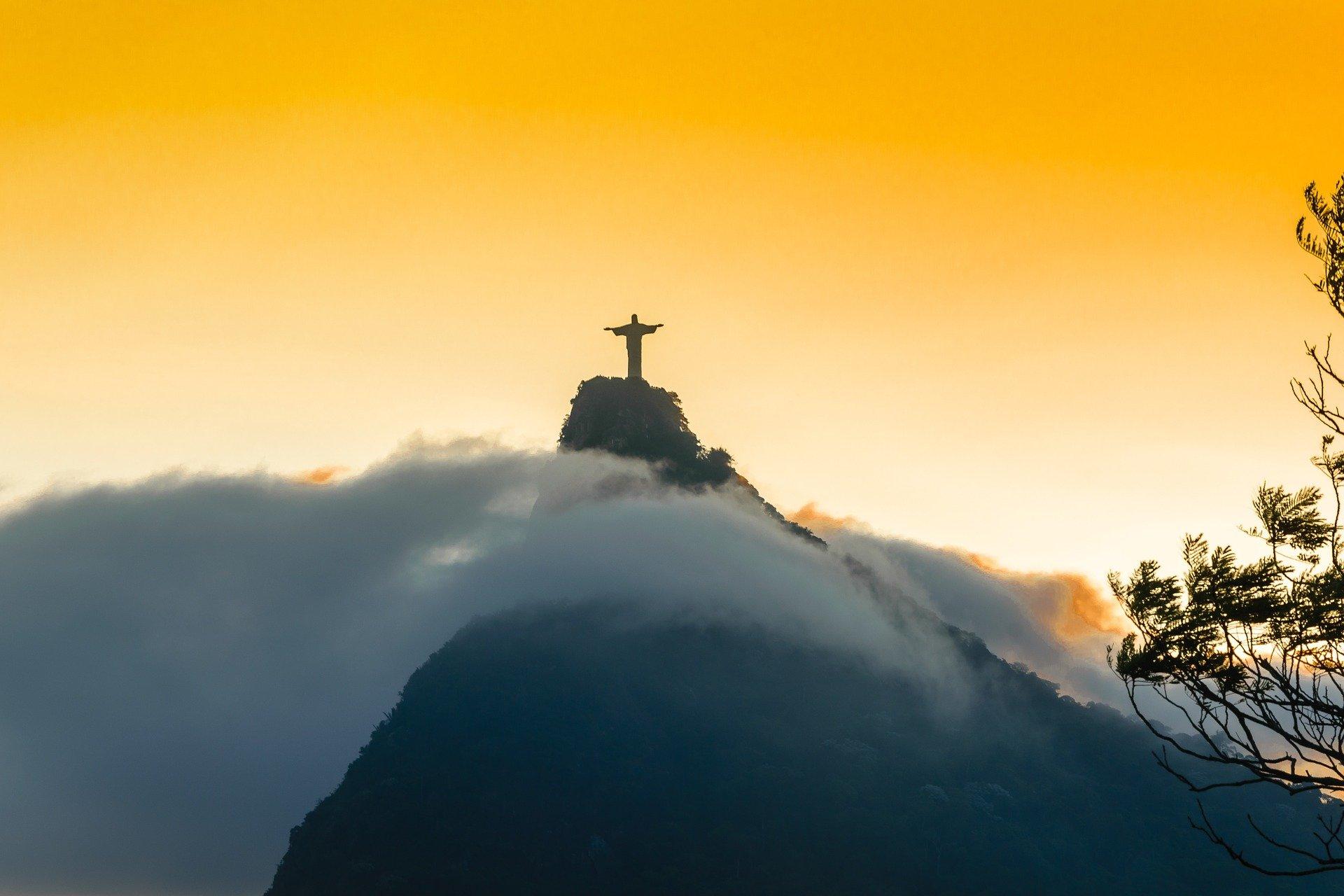 Découvrir les facettes du Brésil au cours d'un circuit aventure